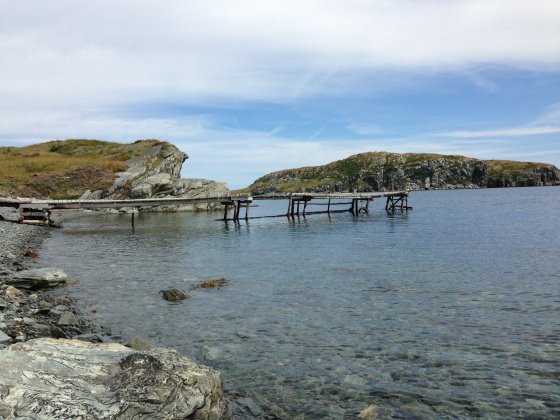 Badcock Dock